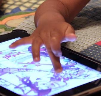 Děti by měli trávit u tabletu nebo pc maximálně 1-2 hodiny denně. A i obsah je důležitý, na to nezapomeňte.