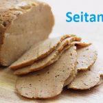 Seitan neboli maso vegetariánů – jaké má účinky na zdraví?