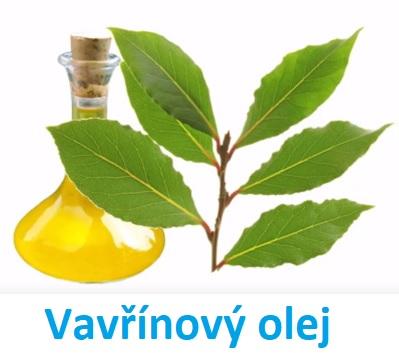 Vavřínový olej - jak může být prospěšný pro vaše zdraví?