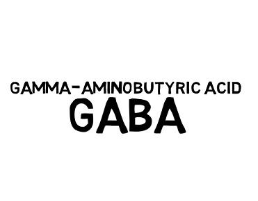Kyselina gama-aminomáselná (GABA) - jaké má v těle funkce?