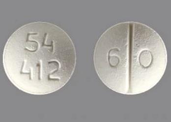 Kodein - opiát používaný pro analgetické, antitusivní a protiprůjmové účinky