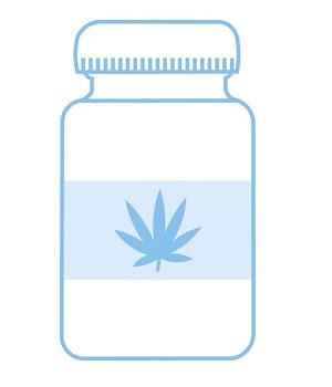 Britská vláda zde legalizovala konopí pro léčebné účely
