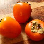 Kaki – jaké má toto ovoce účinky na zdraví?