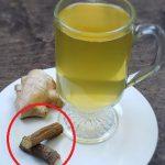 Lékořicový čaj a jeho účinky na zdraví – na co má vliv?