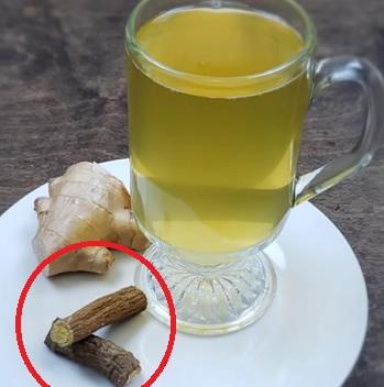 Jak vám může pomoci čaj z lékořice?
