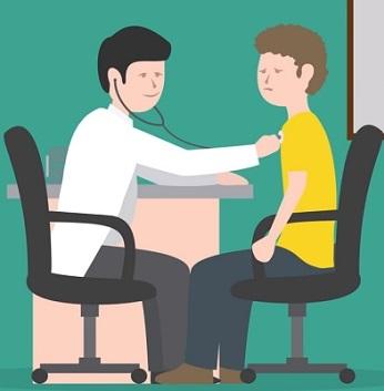 Paraneoplastický syndrom je soubor symptomů, které se vyskytují v souvislosti s rakovinou, kvůli látkám, které vylučuje nádor, nebo v důsledku odpovědi těla na nádor.