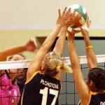 Zdravotní výhody a účinky volejbalu. Proč ho hrát?