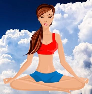 Dýchací metoda 4-7-8 je vskutku efektivní způsob, jak vyvolat kvalitní spánek i při lehké nespavosti.