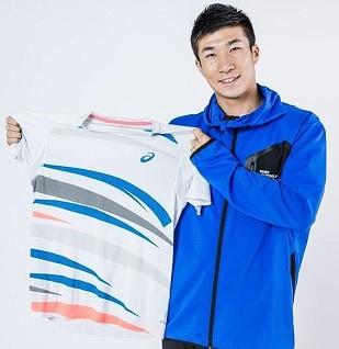 Japonské olympijské dresy pro olympiádu v roce 2020 budou vyrobeny z recyklovaného oblečení