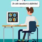 Syndrom uzamčení (Locked-in syndrom) – příznaky, příčiny a léčba
