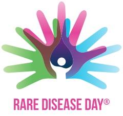 28. února 2019 - den vzácných onemocnění