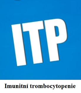Imunitní trombocytopenie (idiopatická trombocytopenická purpura - ITP) - příznaky, příčiny a léčba