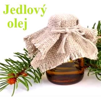 Jaké vlastnosti a účinky má jedlový olej?