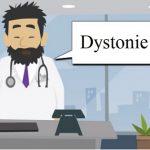 Dystonie – příznaky a léčba + příběh pacientky s dystonií