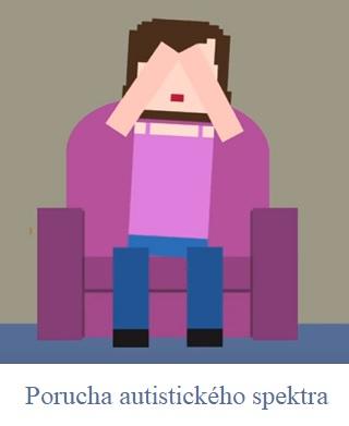 Porucha autistického spektra - příznaky, příčiny, diagnostika a léčba