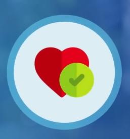 """Vaše srdce """"přepumpuje"""" denně asi 2000 litrů krve."""