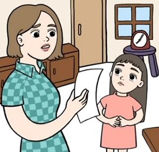 Fyzické tresty dětí - bití dětem škodí. Proč se vyhnout fyzickým trestům? A jak jinak děti trestat?
