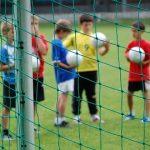 Jak týmové sporty snižují riziko deprese u dětí
