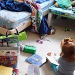 Jak na nepořádné děti? Máme pár tipů