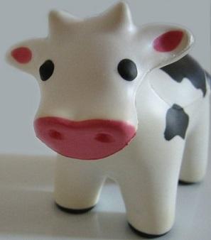 Kravské mléko pro zdraví: Co může způsobit?