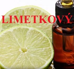 Jaké účinky má limetkový esenciální olej?