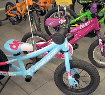 Na co myslet při výběru dětského kola? Máme pro vás několik rad.