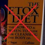 Pravda o detoxikaci – je pro naše tělo dobrá, nebo ne?
