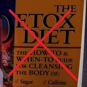 Přečtěte si pravdu o detoxikaci.