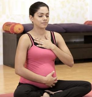 Lamazova metoda (porodnická psychoprofylaxe) - co to je a jak vám při porodu pomůže?