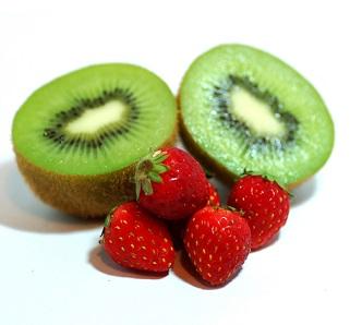 Na této dietě jíte hodně ovoce a zeleniny.