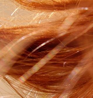 Podívejte se, co radí naše babičky pro krásné vlasy a pleť.