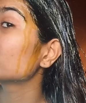 Hořčičný olej na vlasy - jak a proč ho používat?