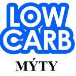 10 častých mýtů o low carb (nízko-sacharidové dietě)
