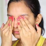 Pokožka kolem očí – jak se o ni starat?
