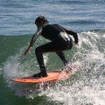 Jaké účinky a výhody pro zdraví nabízí surfing? Je jich dost