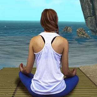 Ano, opravdu můžete meditovat s pomocí virtuální reality.