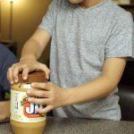 Arašídové máslo a arašídy pro děti děti a kojence? Toto byste měli vědět
