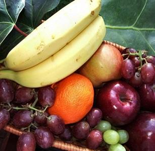 Flavonoidy v potravinách jako jsou jablka a zelený čaj mohou chránit před rakovinou či srdečními chorobami
