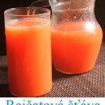 Rajčatová šťáva a její účinky na zdraví – na co je dobrá?
