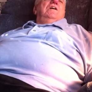 Starší lidé snadno přibírají na váze.