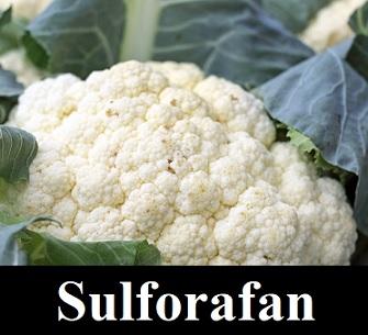Sulforafan je zdravý, přečtěte si o něm.