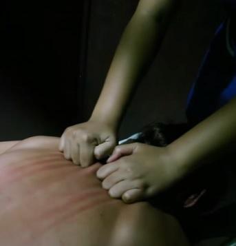 Indonéská Bali masáž - jaké jsou její účinky na zdraví?