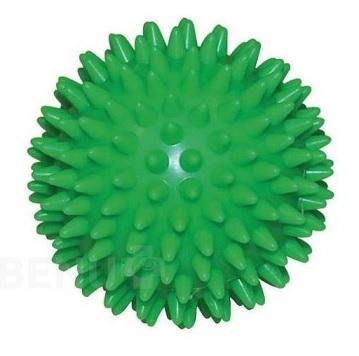 """Masážní míček s ostny, řečený """"ježek"""""""
