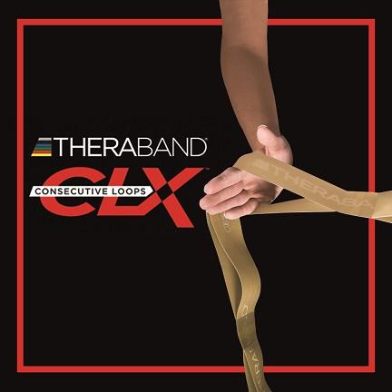 Odporové pásky Thera band