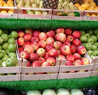 Bioflavonoidy najdete hlavně v čerstvé ovoci a zelenině. Dále třeba v kvalitním víně a hořké čokoládě.