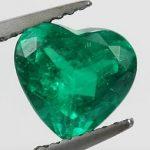 Smaragd a jeho účinky na zdraví – pomáhá při problémech s řečí – a na co je ještě dobrý?