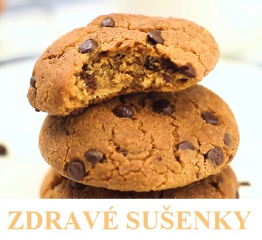 Nejlepší recepty na zdravé domácí sušenky