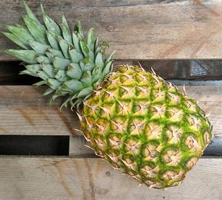 Tak co, zkusíte ananasovou dietu?
