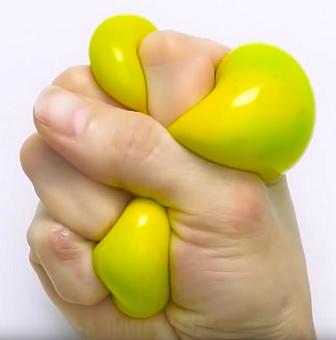 Jak si udělat vlastní antistresový balonek?