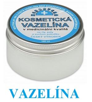 Jak vaší pleti může prospět kosmetická vazelína?